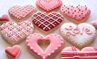 Maestro Cafe & Bakery: Be my Valentine!