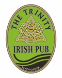 Бар Trinity Irish pub