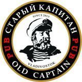 Бар Old Captain Pub/Паб Старый Капитан